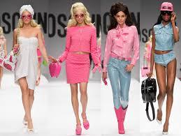 Barbie Costume Halloween Breaking Barbie Karl Grabs
