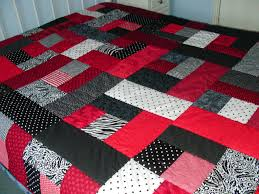 Bed Quilt My Quilts Rosewillow U0027s Unfinished Business