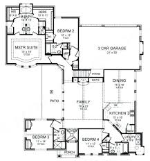 plan of a house empty nester home plans awesome empty home plans house floor ranch