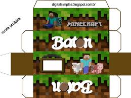 685 best minecraft printables images on pinterest invitations