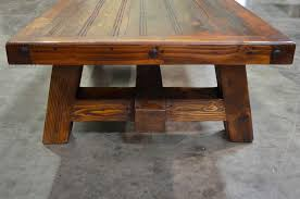 reclaimed wood square coffee table coffee table furniture magnificent reclaimed wood square coffee