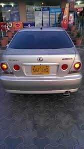 altezza car price altezza is200 for sale cars pakwheels forums
