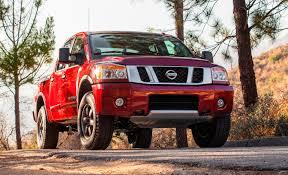nissan truck titan red 2014 nissan titan conceptcarz com