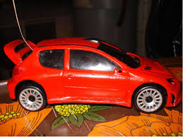 buy new peugeot 206 99998 kyosho from lupogtiboy showroom kyosho peugeot 206 palm