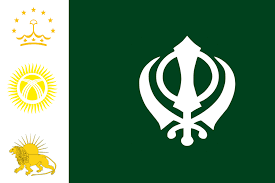 Oakistan Flag Image Flag Central Asia Pakistan Png Alternative History