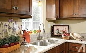 Kitchen Cabinets Peoria Il Shaker Walnut Kitchen Cabinets For Sale In Peoria Illinois