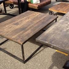 Diy Coffee Tables Transform Cheap Industrial Coffee Table In Home Decorating Ideas