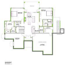 custom floor plans kino custom home plans