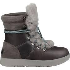 womens ugg hiking boots ugg viki waterproof arctic grip boot s backcountry com