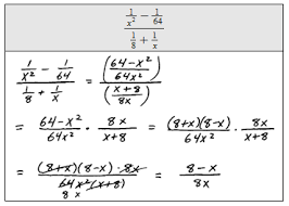 rational equations worksheet openalgebra complex rational expressions