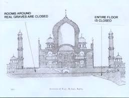 taj mahal was hindu temple tejo mahalay not built by any muslim taj mahal was hindu temple tejo mahalay not built by any muslim 108 proofs