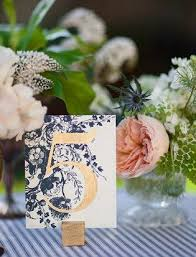 gold wedding table numbers blue gold wedding ideas gold table numbers table numbers and number
