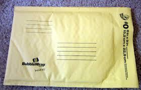 padded mailer wikipedia