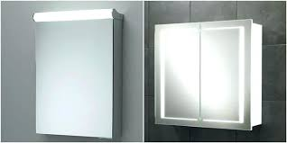 corner mirror cabinet with light small bathroom mirror cabinet bathroom cabinet with light and mirror