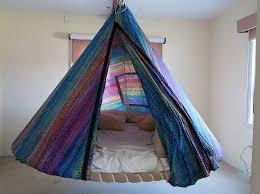 bed indoor