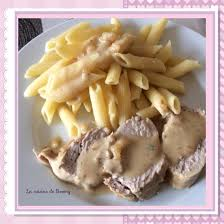 cuisine filet mignon filet mignon de porc au boursin cookeo la cuisine de boomy