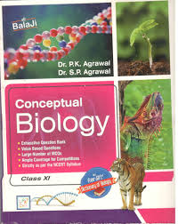 shri balaji conceptual biology for class 11 by dr pk agrawal and