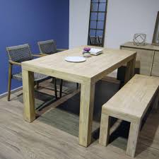 Extended Dining Table Calla Extendable Dining Table