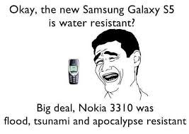 Memes Jokes - funny new samsung galaxy s5 meme