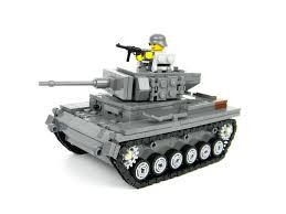 brickmania jeep instructions german ww2 panzer tank battle brick custom set stuff