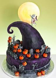 nightmare before christmas cake decorations nightmare before christmas cake designs
