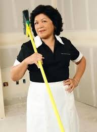 Mexican Maid Meme - download mexican cleaning lady super grove