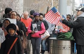 Seeking Cast 2016 How Voting Rights Are Being Rigged By David Cole The New York
