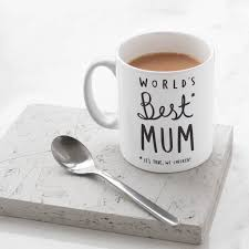 best mug mother u0027s day world u0027s best mum mug by old english company