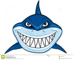 cute great white shark clipart clip art library