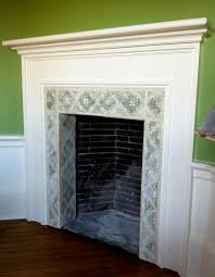 fireplace surrounds and hearths theresa mustafa ceramic artist