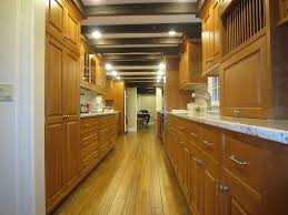 Galley Style Kitchen Floor Plans Latest Kitchen Designs Small Kitchen Cabinets Designer Kitchen