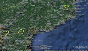 Google World Map With Country Names by How To Travel Air In Google Earth To The World U0027s Most Mysterious