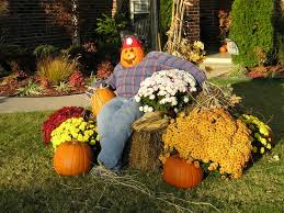 outdoor fall decorations exterior designing the outdoor decorations for fall style
