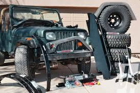1988 jeep wrangler lift kit 1988 3 day jeep yj for 3k jp magazine
