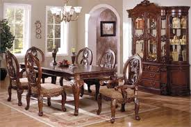 nice elegant dining room set elegant formal dining room sets