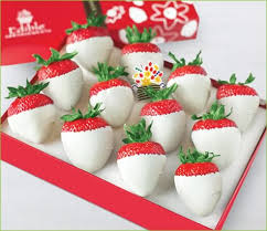 edible arrangement chocolate covered strawberries white chocolate dipped strawberries combines fruit and gourmet