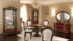 italian dining room sets cool italian style dining room sets 52