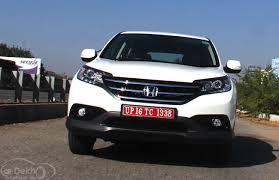 honda crv price in india 2013 honda cr v launched finally at rs 19 95 lakh cars