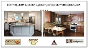 Value Choice Cabinets Cheap Kitchen Cabinets Denver Cabinet Home Design Ideas