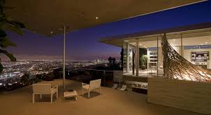 Home Design Los Angeles Los Angeles Homes With A View By Mcclean Design