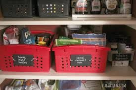 magnificent how to organize a small pantry then how to organize a