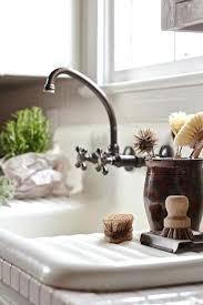 antique kitchen sink faucets farmhouse kitchen faucet fitbooster me