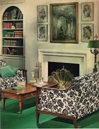 hippie living room 1960 carameloffers fiona andersen