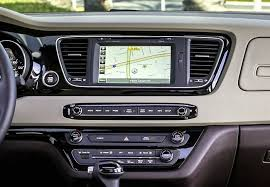 Interior Kia Sedona Hit The Great American Road In A 2016 Kia Sedona Sx L