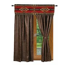 Southwestern Style Curtains 33 Best Western Home Decor Images On Pinterest Westerns