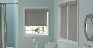 Roller Shades For Windows Designs Mattone Powder Blue Roller Shades 3 Day Blinds