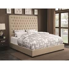 uncategorized full bed frame bedroom furniture tufted headboard