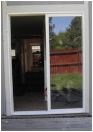 how to remove sliding glass door rollers how to replace a sliding glass door dengarden