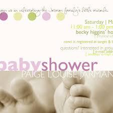 baby shower invitations designs invitations ideas