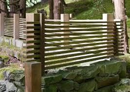 fabulous portland japanese garden fence by jeremyfelt via flickr